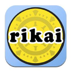 rikai logo
