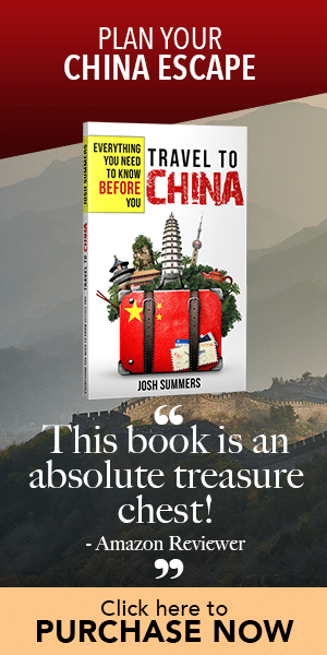 Plan Your China Escape with this Chian travel guide!