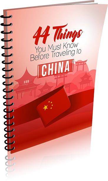 44 China Travel Tips Download