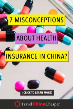 Save this article about health insurance for China!