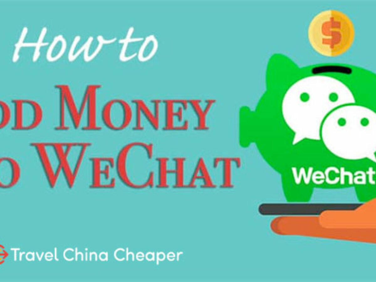 Sign up wechat without using phone number