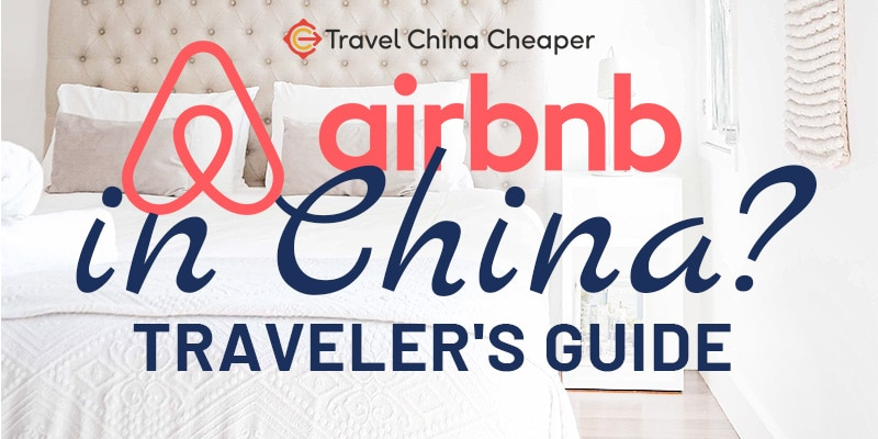 Using Airbnb in China 2020