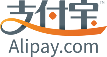 Send money via Alipay