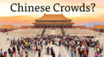 How to avoid Chinese crowds while traveling to China