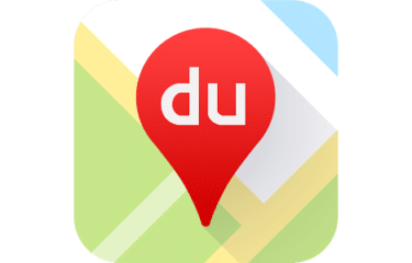 Baidu Maps, the best Google Maps alternative for China