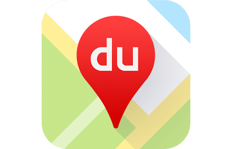 Baidu Maps, the best Google Maps alternative for China