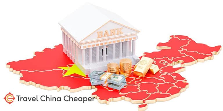 Opening a bank account in China can be time-consuming, but it's usually pretty straight-forward.