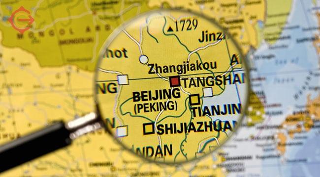 Best Beijing travel guide books for 2021