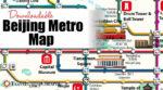 Beijing subway map download