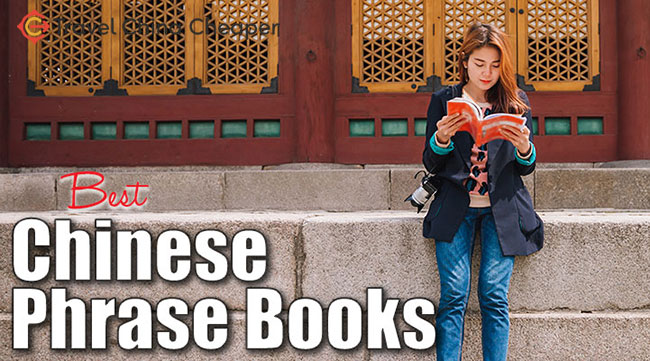 Best Chinese Phrase Books in 2021