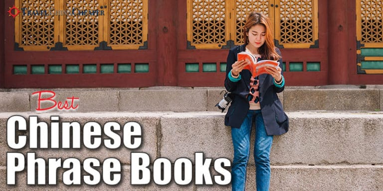 Review of the Best Mandarin Chinese Phrasebooks