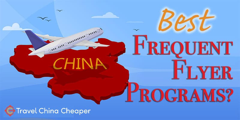 Best frequent flyer programs for China and all of Asia