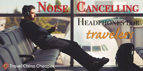 Best noise cancelling headphones for travelers