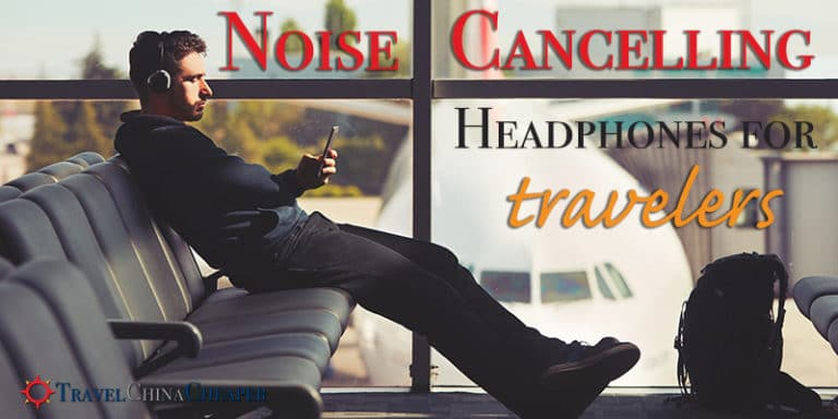 The best noise cancelling headphones for travelers, reviews and recommendations
