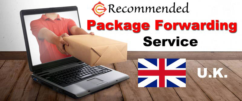 Best package forwarding service for UK shoppers
