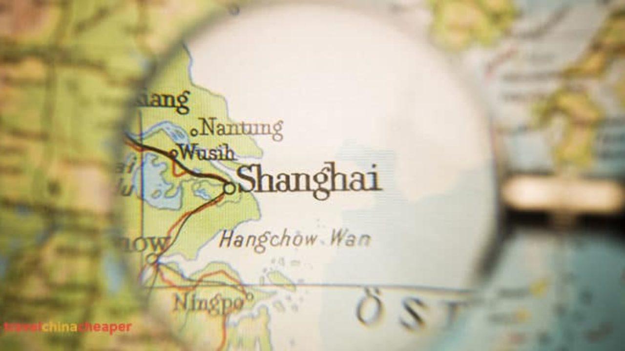 Best Shanghai Travel Guide Books for Travelers (Updated 2019)