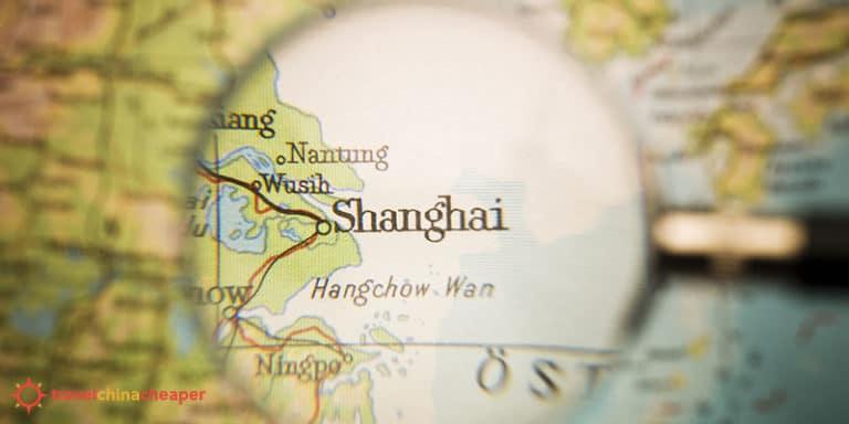 Best Shanghai Travel Guide books for 2019 travelers