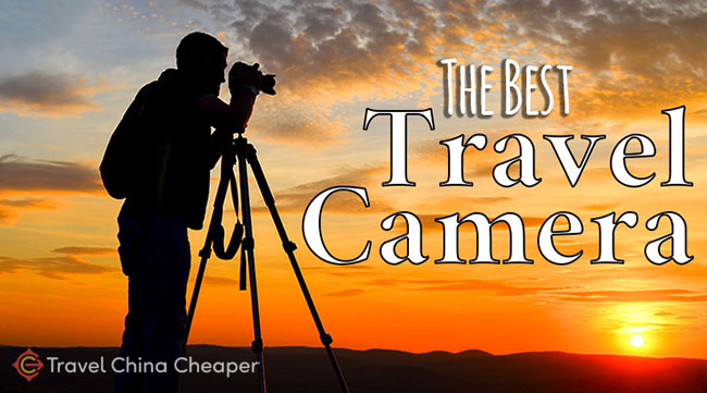 Best travel cameras for 2020