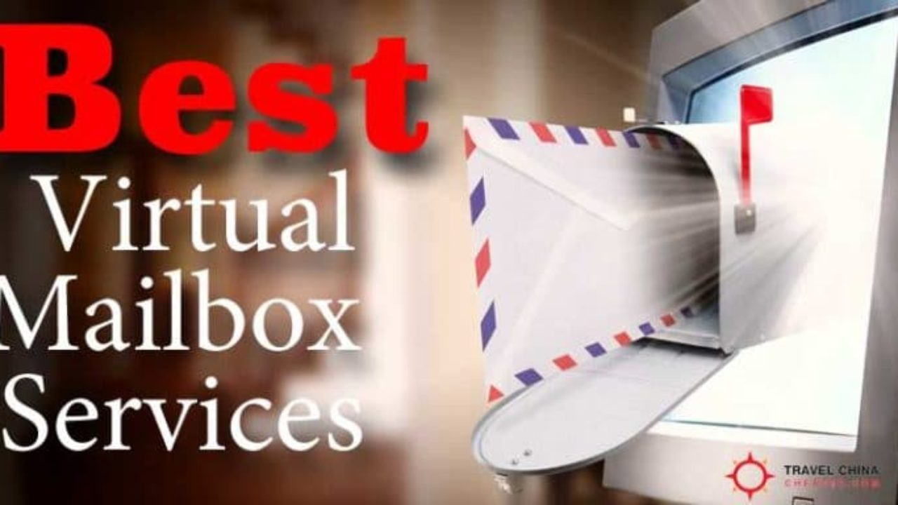 Best Virtual Mailbox Services for Travel & Business (+
