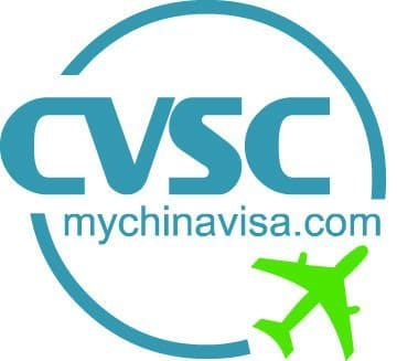 CVSC - China Visa Services Center