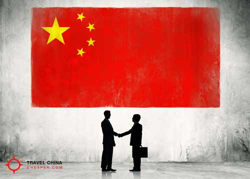 Doing business in China with a China business visa