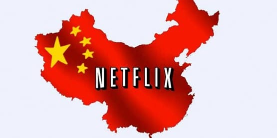 A tutorial on how to watch Netflix in China