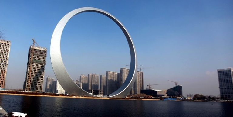 12 Weirdest Chinese Buildings That Will Shock Amaze You