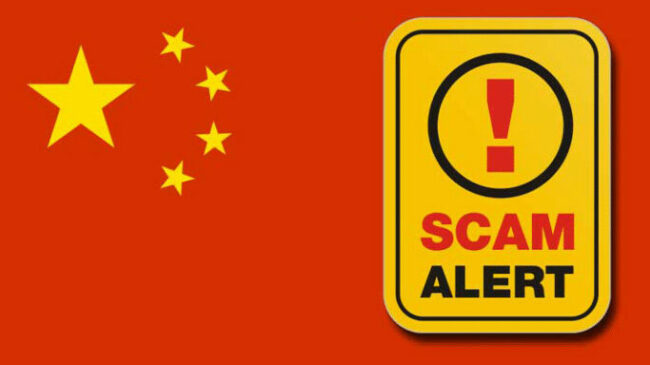 Top China Tourist Scams (and how to avoid them)