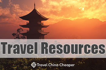 Recommended China travel resources