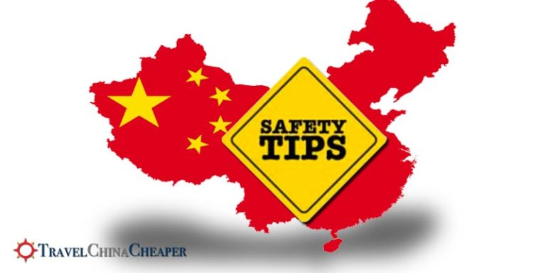 China Travel Safety Tips by Travel China Cheaper