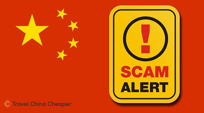 Top Tourist Scams in China and how to avoid them