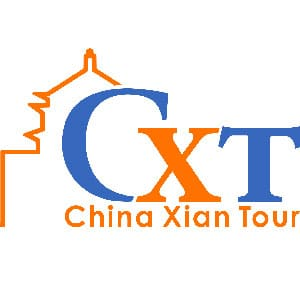China Xian Tour logo