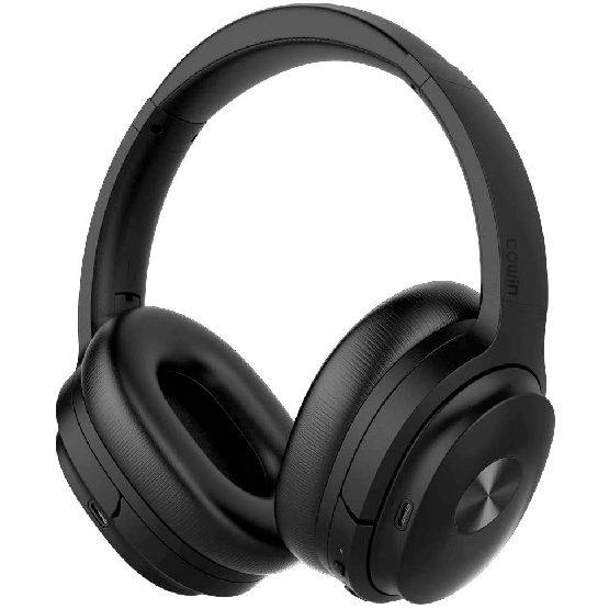 Cowin SE7 cheap noise cancelling headphones