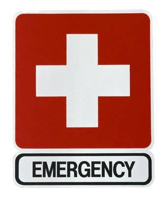 Insurance for an emergency