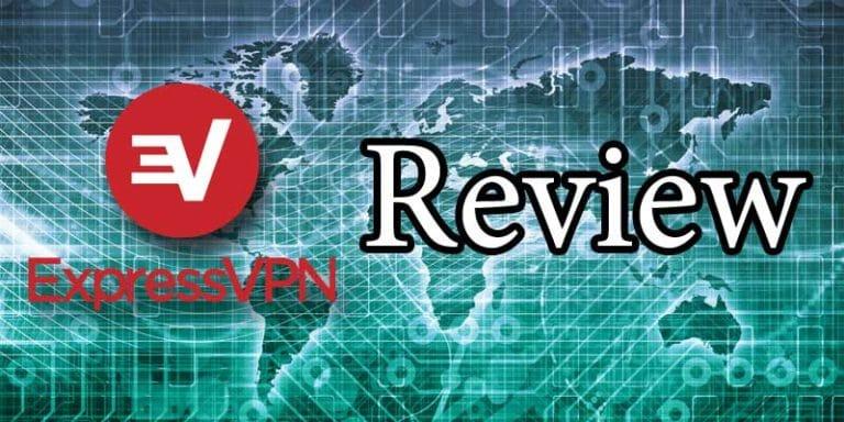 A review of ExpressVPN as a good VPN service