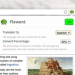 Flewent Chrome Extension