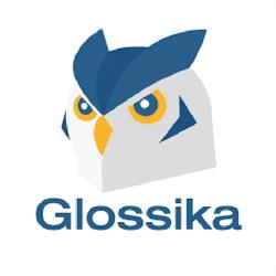 Glossika Mandarin logo