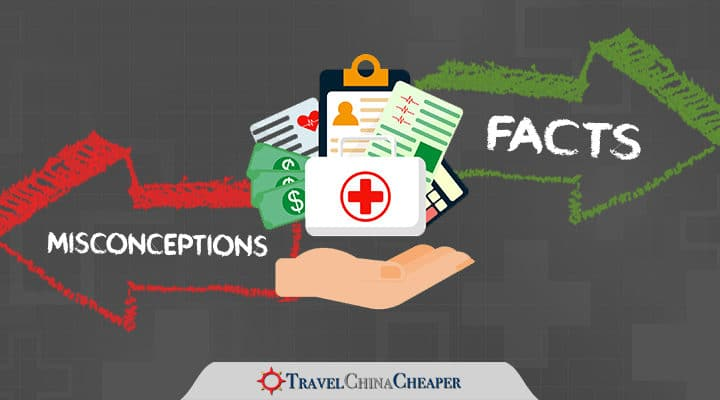 Health Insurance in China | Fact vs Misconception