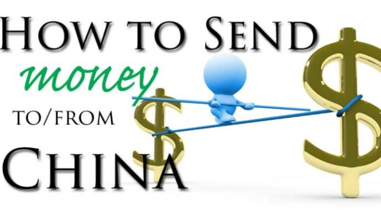 How to Send Money to China and Back Home | Multiple Options