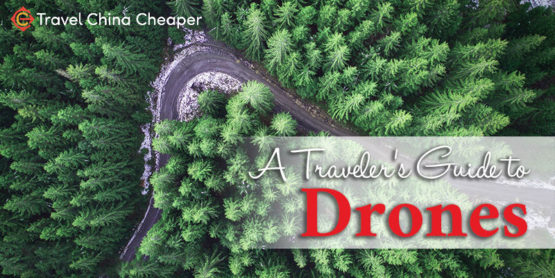 International Traveler's Guide to Drones