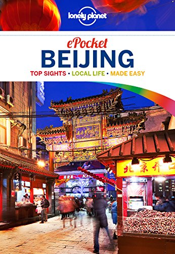 Lonely Planet's Pocket Beijing Guide