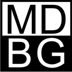 MDBG Logo
