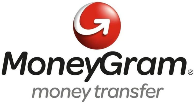 Sending money to China via MoneyGram