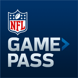 Watch the NFL in China using the NFL Gamepass