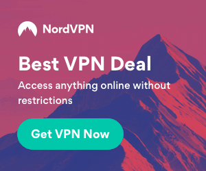 Use NordVPN to access blocked websites in China