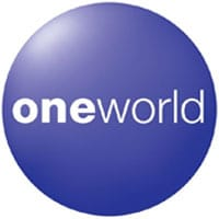 OneWorld airline alliance logo