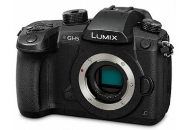 Panasonic GH5, a high-end travel camera for photographers