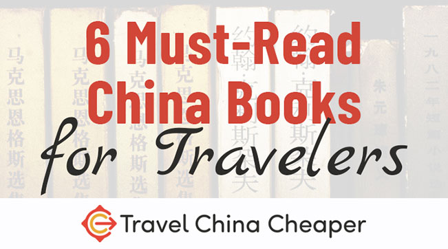 6 Must-Read Books on China | Recommended Reading for 2021