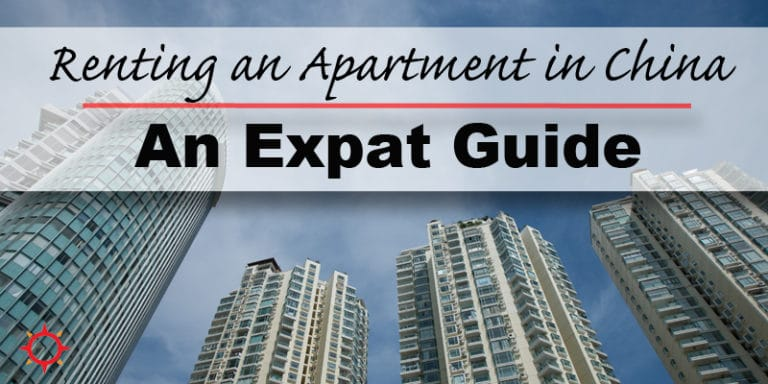 An expat's guide to renting an apartment in China