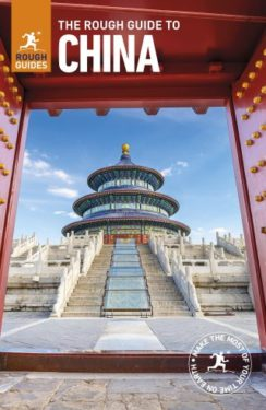 Rough Guide China travel guide